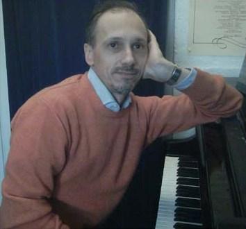Roberto Tagliamacco - Direttore del Conservatorio N. Paganini di Genova -